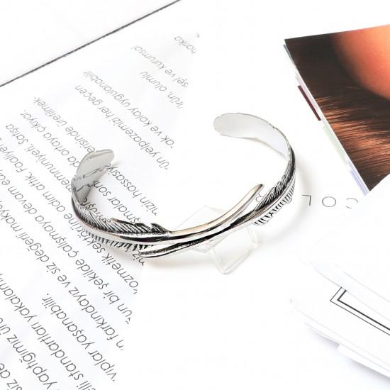 Full Steel Bracelet 7642