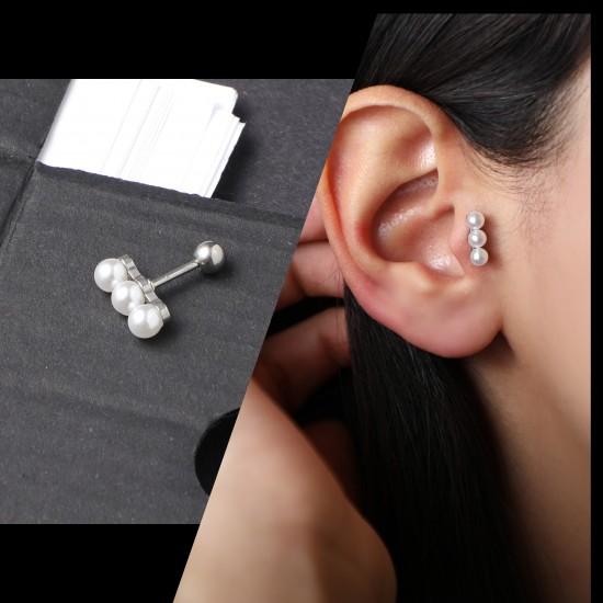 Earring Piercing 7530