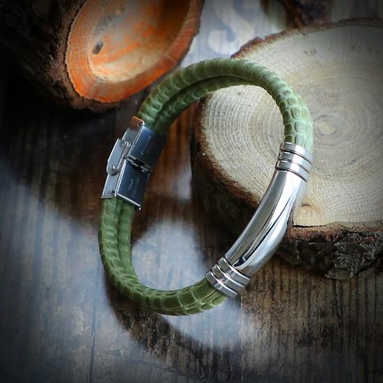 Strap Steel Bracelet 1239