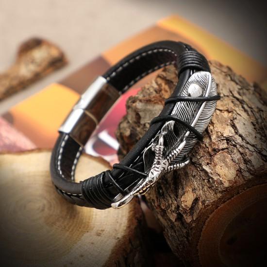 Strap Steel Bracelet 5136