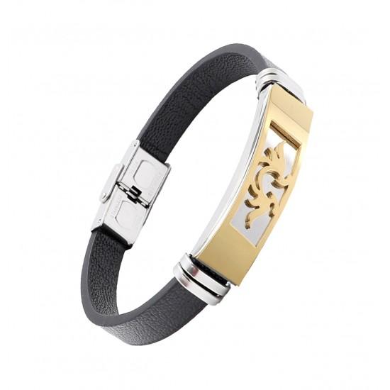 Strap Steel Bracelet 5412
