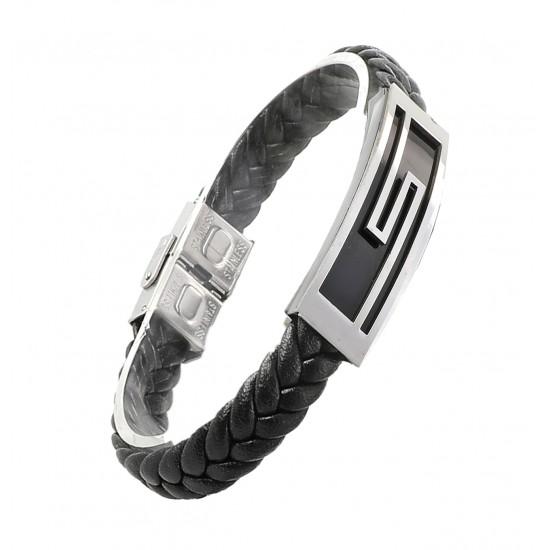 Strap Steel Bracelet 8848