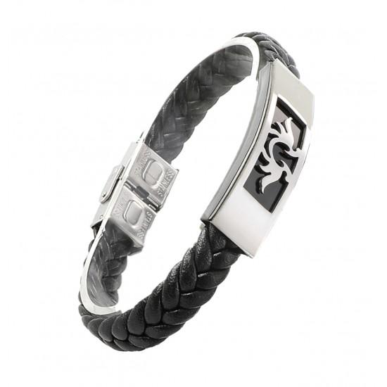 Strap Steel Bracelet 8852