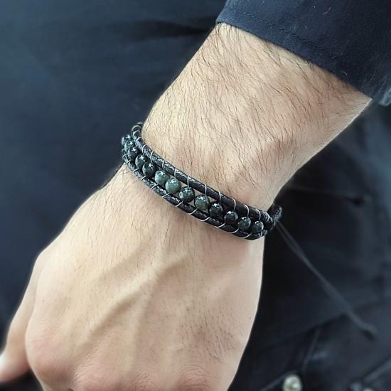 Natural Stone Bracelets 9253