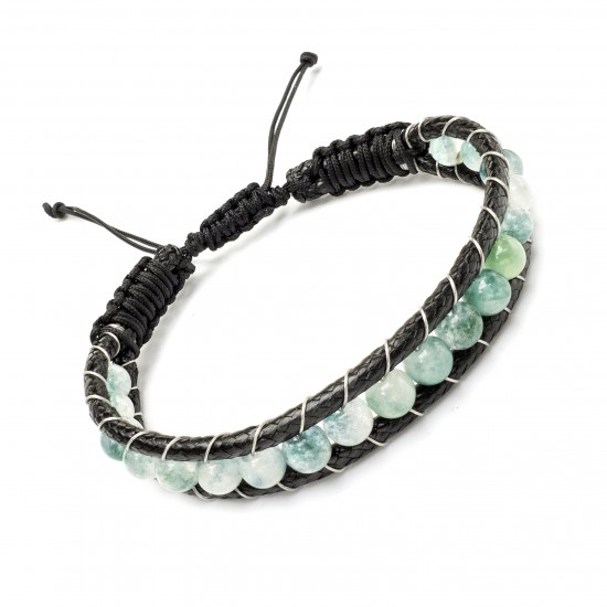 Natural Stone Bracelets 8976