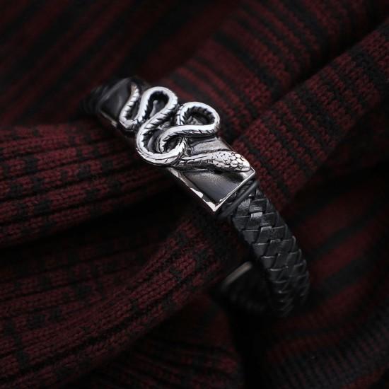 Strap Steel Bracelet 5135