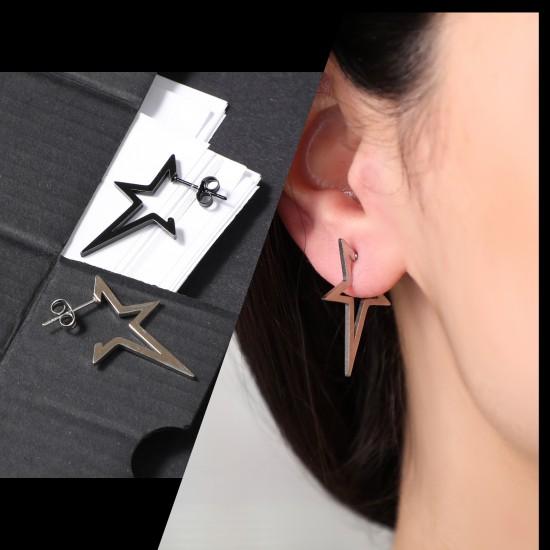 Earring Piercing 7494