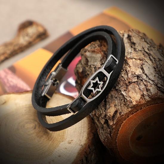 Strap Steel Bracelet 5216