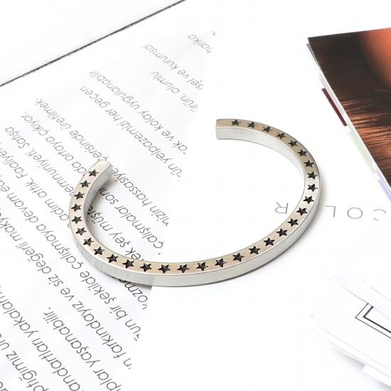 Full Steel Bracelet 7645