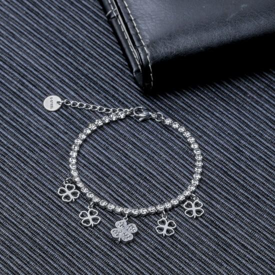 Women's Steel Bracelet 8428