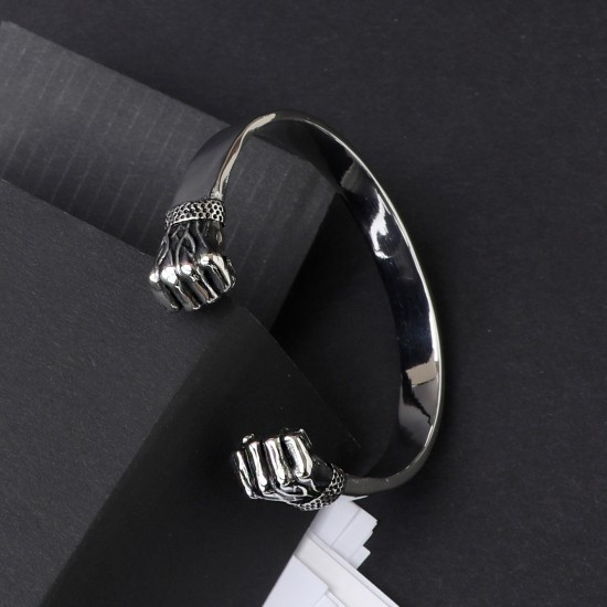 Full Steel Bracelet 7654