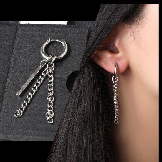 Earring Piercing 7460