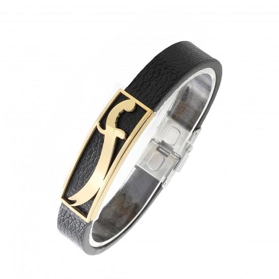 Strap Steel Bracelet 6047