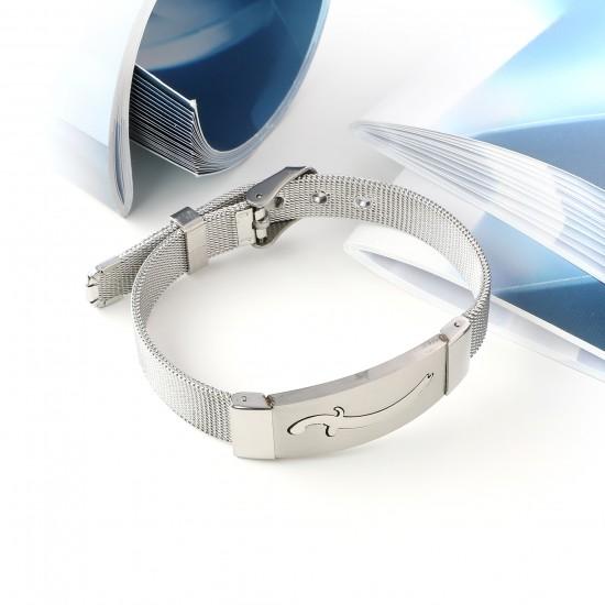 Full Steel Bracelet 6114
